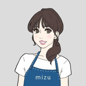 mizu 主婦のヒトリゴト
