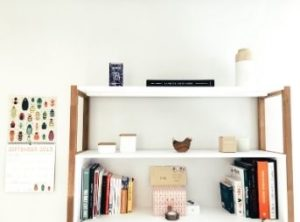 Shelving miscellaneous goods